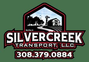 Silvercreek Transportation Logo